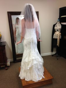 Home roxie did an absolutely beautiful job on my friend mollys wedding dress she really customized the look and was so thoughtful to what molly wanted and how solutioingenieria Image collections